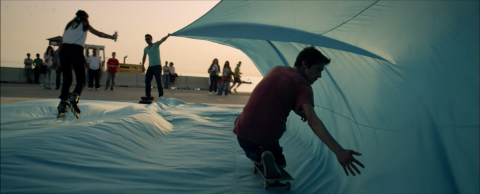 the promise of youth, the thrills of summer. enjoy the ride! // agency: team red // prod. company: depofilm // D.O.P.: michel dierickx //