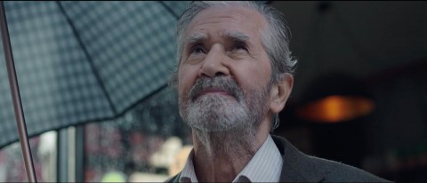 A father's  journey to reunite with an old friend. agency: grey -moscow // prod. company: Depofilms // D.O.P: michel dierickx